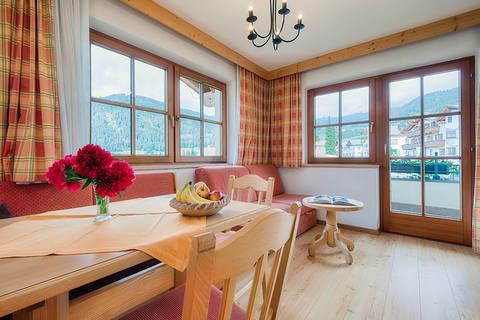 Last minute vakantie Tirol 🚗️Appartementen Angerhof