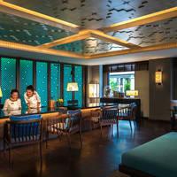 Phuket Marriott Resort & Spa - Receptie
