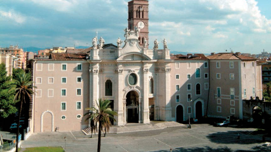 Hotel Domus Sessoriana, Rome Hotel Domus Sessoriana