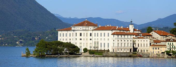 Zonvakanties Lago Maggiore
