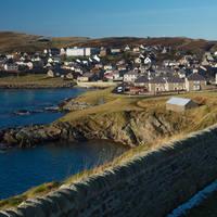 Shetland - Lerwick