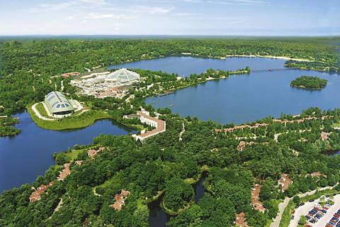 Geweldige vakantie Limburg (Belgie) 🚗️Vakantiepark Center Parcs De Vossemeren