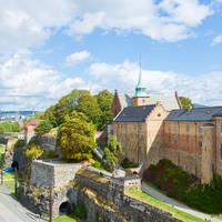Oslo Akershus - Foto: Didrick Stenersen