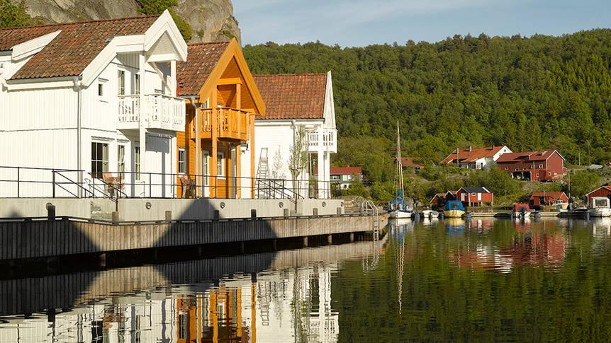 Exterieur Farsund Resort