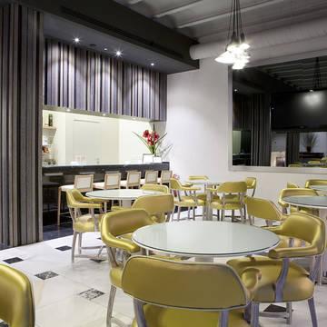 Bar Hotel Regente