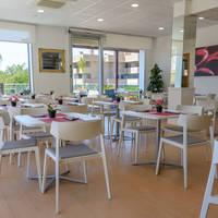 Terras-restaurant