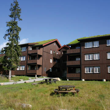 Exterieur Skei Leilighetssenter Appartementen