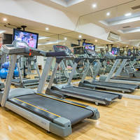 BIO Suites Hotel Rethymnon - Fitness