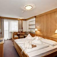 Hotel Alpenheim Charming & Spa - voorbeeld kamer