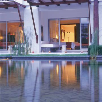 Voorbeeld Veranda deluxe kamer Veranda Resort Hua Hin - Cha-Am