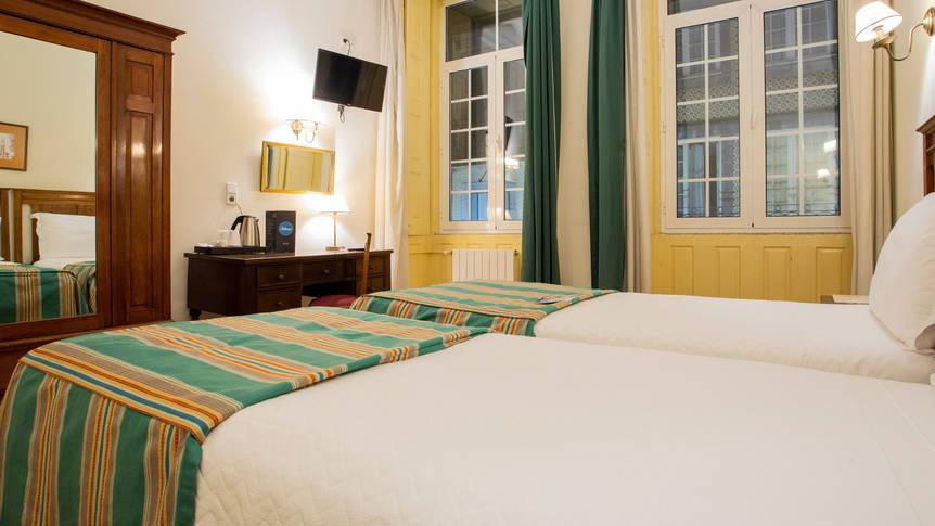Kamer Grande Hotel de Paris