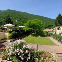 Tuin Borgo Santa Lucia