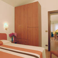 Slaapkamer Borromini