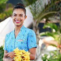 Meet & Greet Mauritius