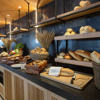 Palmera Beach Hotel & Spa - Ontbijtbuffet