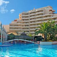 Zonvakantie Appartementen Benal Beach Select (voorheen CLC) in Benalmadena (Costa del Sol, Spanje)