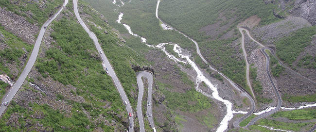 Trollstigveien