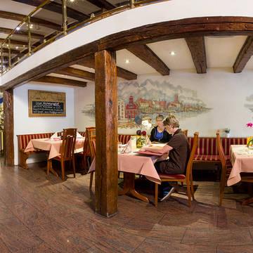Restaurant Hotel Alter Speicher
