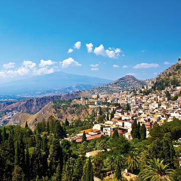 Taormina Hotel Villa Bianca Resort