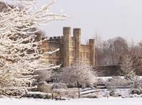 Leeds Castle Wintertime