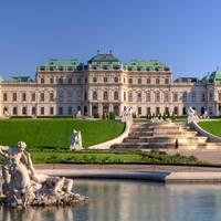 15 daagse riviercruise met mps Rembrandt van Rijn Over de Rijn, Main en Donau naar Wenen Passau