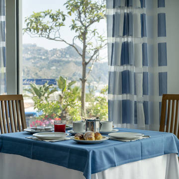 Restaurant Hotel Panoramic