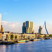 5-daagse riviercruise met mps Horizon Paascruise Nederland en België vanuit Rotterdam