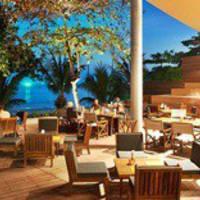 thailand koh samet sai kaew beach resort restaurant