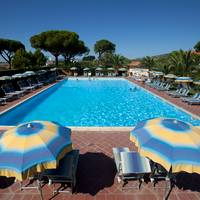 Capalbio Resort