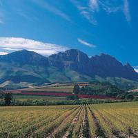 Zuid-afrika, 24-daagse autorondreis Manjefiek Suid-Afrika