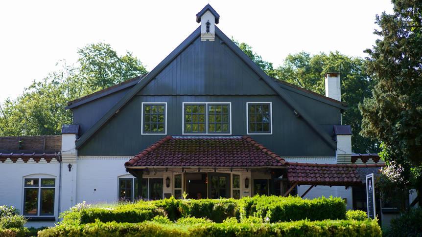 Accommodatie 3-daags arrangement 'Wandelen op de Veluwe' - Veluwe Hotel de Beyaerd