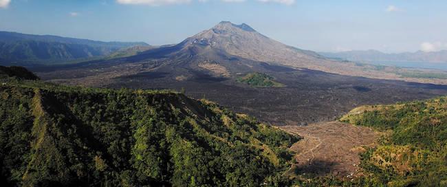 Vulkaan Java
