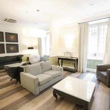 Lounge Hotel Giglio Dell' Opera