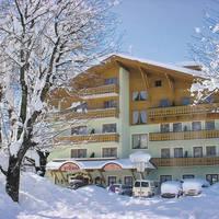 Trein naar Ehrwald met accomodatie Ehrwald - Hotel Stern
