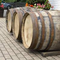 Whisky vaten
