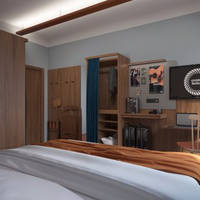 Reykjavik Center Hotel Grandi - voorbeeldhotel
