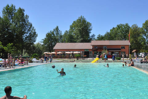 Last minute camping Franse Alpen 🏕️Camping Les 3 Lacs du Soleil