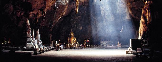 Individuele rondreizen Thailand