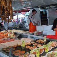 Bergen Vismarkt