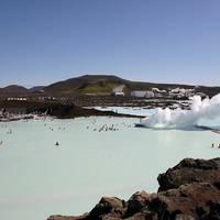 8-daagse fly-drive Rondje IJsland