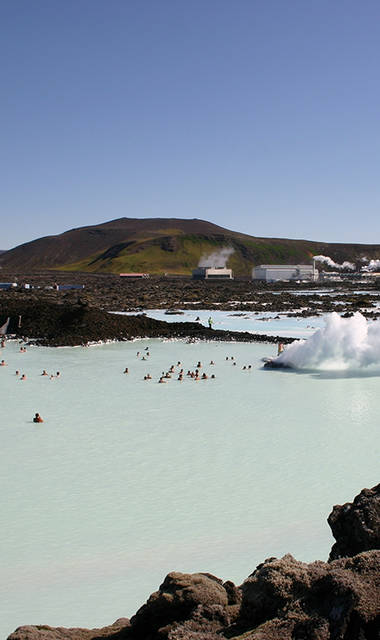 8-daagse autorondreis Rondje IJsland