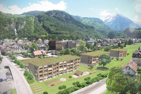 Swiss Peak Resort