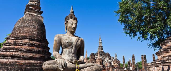 Sukhothai National Park