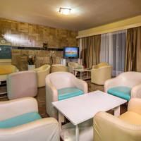 Achousa Hotel - Lounge
