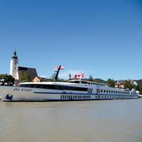 13-daagse riviercruise Over de Rijn, Moezel en Saar naar Saarlouis met mps Da Vi
