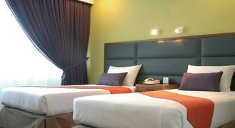 Narai Hotel - superiorkamer