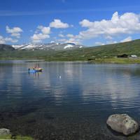 Beitostølen omgeving - Foto: Beitostølen Resort