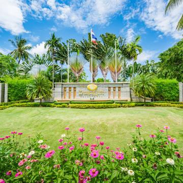 Entree Duangjitt Resort & Spa