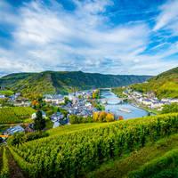 All inclusive vakantie 5-daagse busreis, Veldenz All inclusive aan de Moezel in veldenz (Rheinland-Pfalz, Duitsland)
