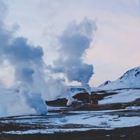 9 daagse vlieg busrondreis Compleet IJsland